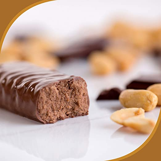 Love Good Fats Barra de Chocolate con Mantequilla de Maní 12 ...