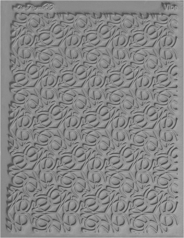 JHB International Inc Lisa Pavelka 527098 Texture Stamp Vibe