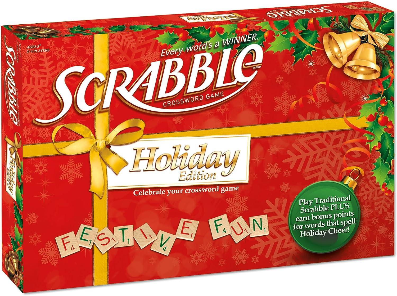 Holiday Scrabble: Holiday Scrabble: Amazon.es: Videojuegos