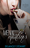 Men and Martinis (Girlfriends of Gotham Book 1)