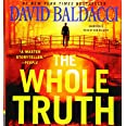The Whole Truth (A Shaw Series)