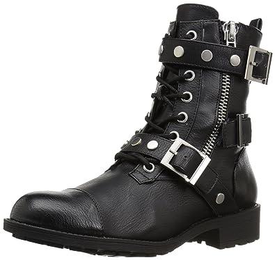 Women's Caden Motorcycle Boot