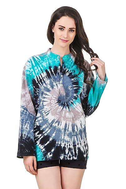 Amazon.com: Para mujer blusa, camisas, Yoga ligero de llevar ...