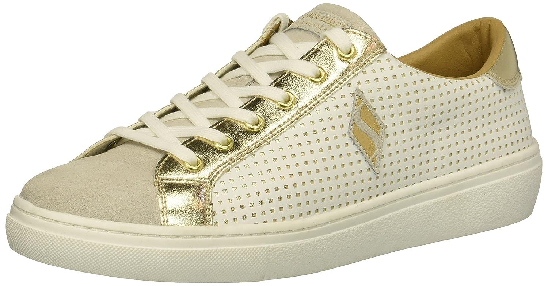 Skechers Women's Goldie-Daily Glamour Sneaker B0781VSSV3 9 B(M) US|Wtgd