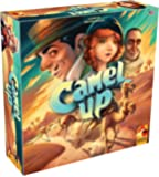 Plan B Games PBGESG50120EN Camel Up: 2nd Edition, Mixed Colours