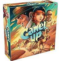 Eggertspiele Camel Up Board Game