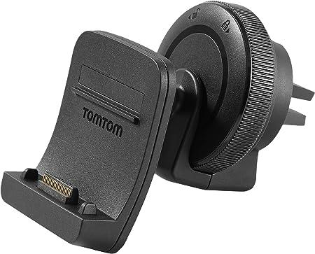 Tomtom Aktiv Lüftungsschlitzhalterung Geeignet Für Go 500 510 Go 5000 5100 Und Trucker 500 5000 Navigation