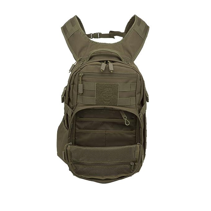 SOG Ninja Tactical Day Pack, color Verde Oliva Drab, tamaño ...