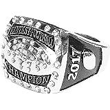 Fantasy Football Championship Ring Trophy League Champion Winner Champ 2017