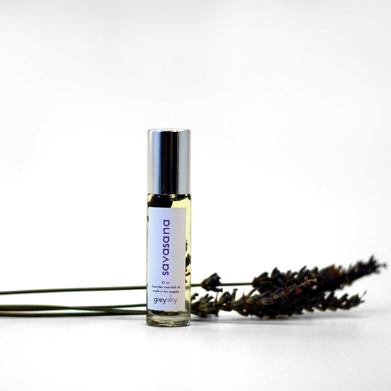 Savasana Essential Oil Blend