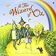 Wizard of Oz (Usborne Picture Books)