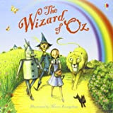Wizard of Oz (Usborne Picture Books)