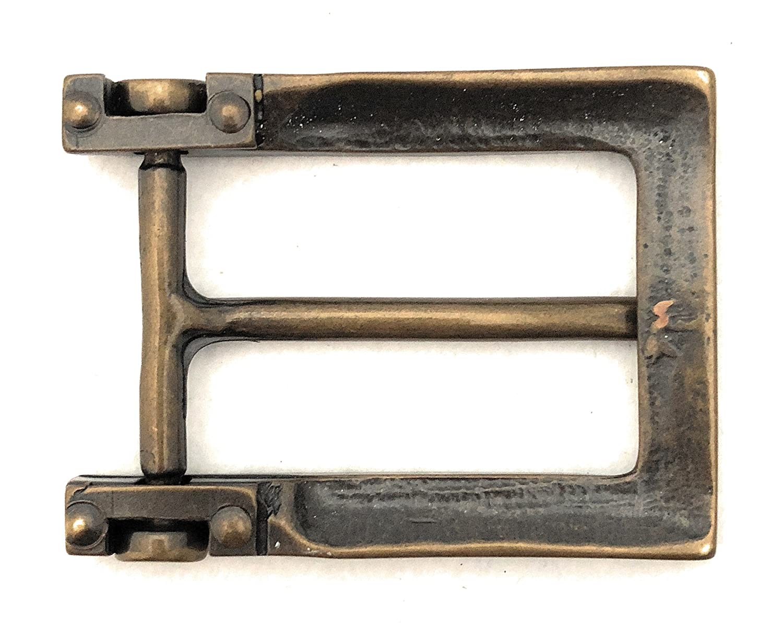 2R STOCK Fibbia per Cintura