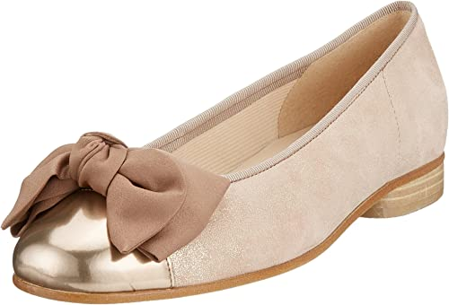 Gabor Shoes Women's Basic-Amy Ballet