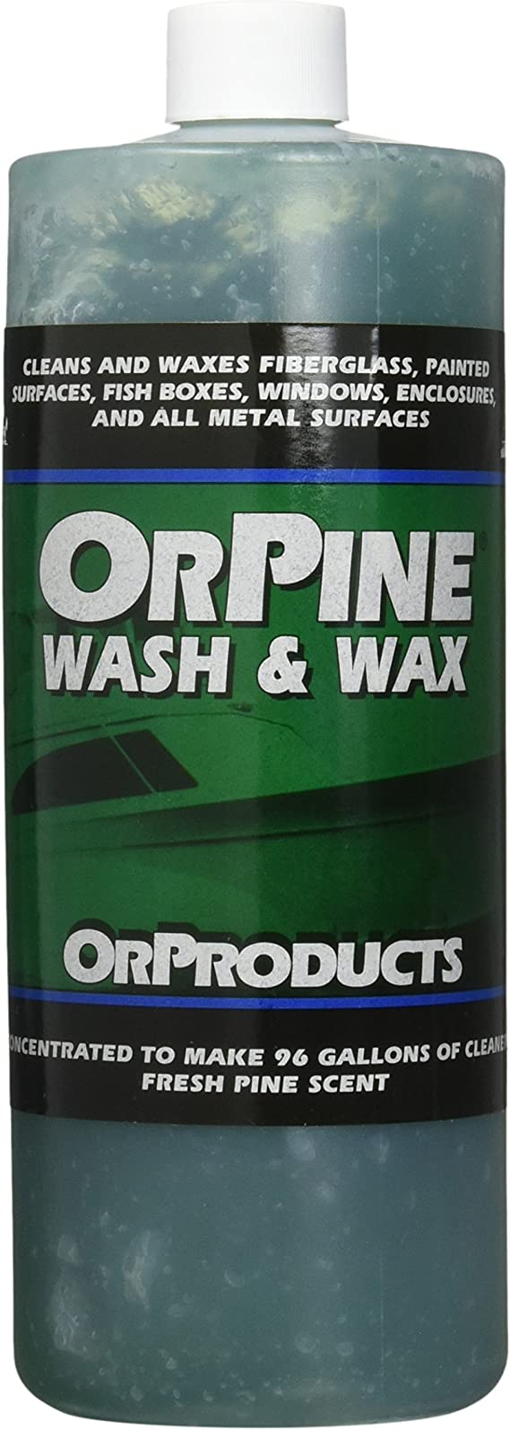 H&M OPW2 Orpine Boat Soap & Wax