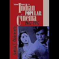National Identity in Indian Popular Cinema, 1947-1987 (Texas Film Studies)