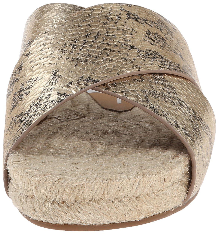 Dolce Vita Womens Genivee Espadrille Sandal
