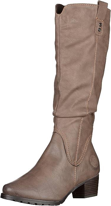 Auswahl Marco Tozzi Damen Stiefel Schuhe