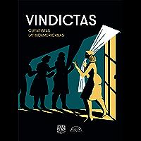Vindictas: Cuentistas latinoamericanas