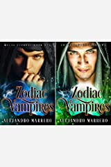 Zodiac Vampires (2 Book Series) Kindle Edition