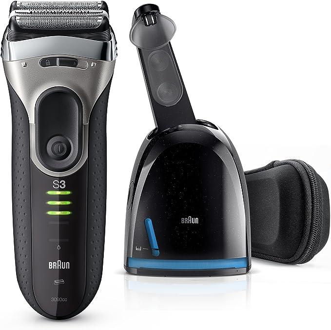 Braun   Oral-B Shaver Braun Series 3 3090CC: Amazon.es: Salud y ...