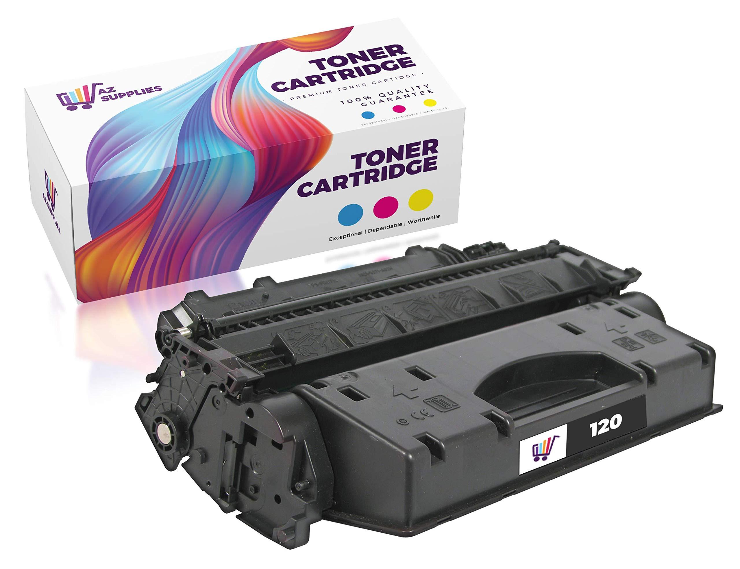 Toner Alternativo ( X1 ) Negro D1120 AZ 120 2617B001AA D1120 D1350 D1370-1