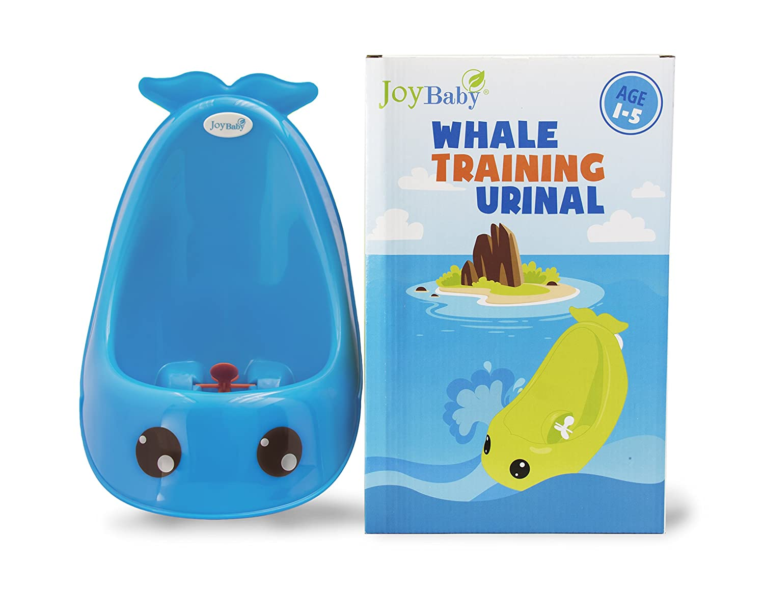 Amazon.com : Joy Baby Boy Urinal Potty Pee Training (Blue) : Baby