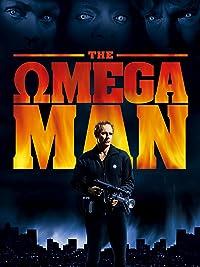 Amazon.com: The Omega Man: Charlton Heston, Anthony Zerbe ...