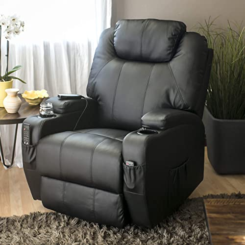 Best-Choice-Products-Faux-Leather-Executive-Swivel-Electric-Massage-Recliner-Chair