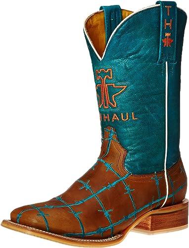 Tin Haul Shoes Women's Barb'd Wire