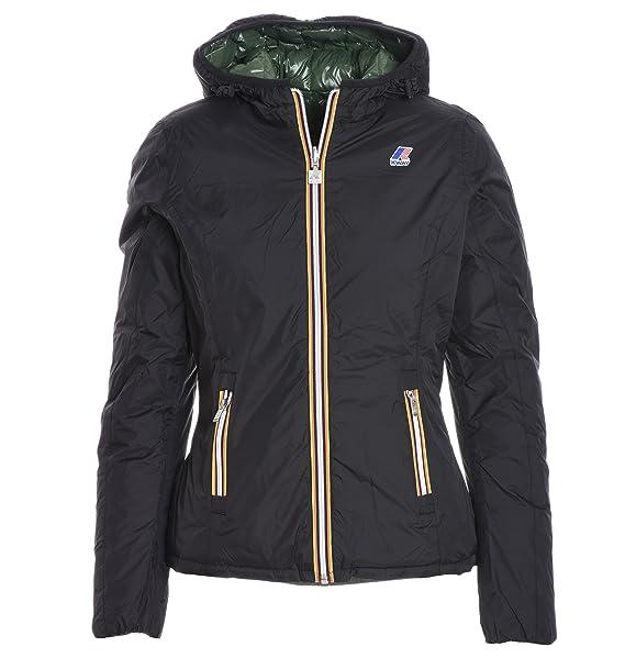 Amazon.it: KAPPA Giacche e cappotti Donna: Abbigliamento