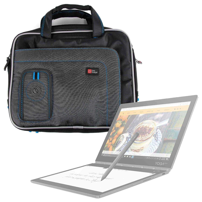 DURAGADGET Maletín para Portátil Lenovo Yoga Book C930 ...
