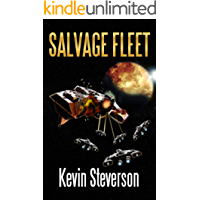 Salvage Fleet (The Salvage Title Trilogy Book 2)