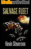 Salvage Fleet (The Salvage Title Trilogy Book 2)