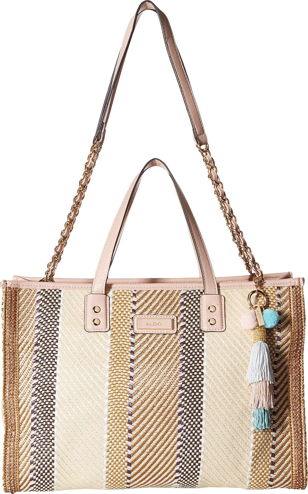 ویکالا · خرید  اصل اورجینال · خرید از آمازون · ALDO Women's Colpack Beige One Size wekala · ویکالا