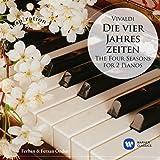Die Vier Jahreszeiten-For 2 Pianos