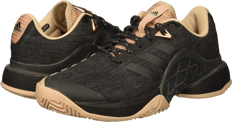 adidas Originals Women's Barricade 2018 Ltd Tennis Shoe