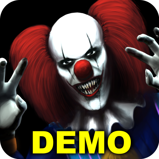 Asylu (Scary Clown Games)