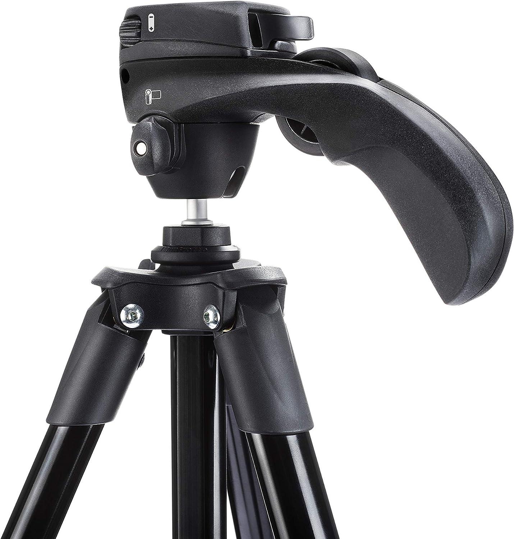 Manfrotto Compact Action Tripod Camera Photo