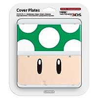 New Nintendo 3DS Zierblende 008 (1-Up-Pilz)