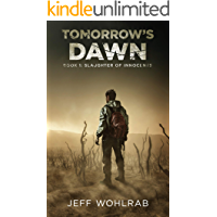 Slaughter of Innocents (Tomorrow's Dawn Book 1)