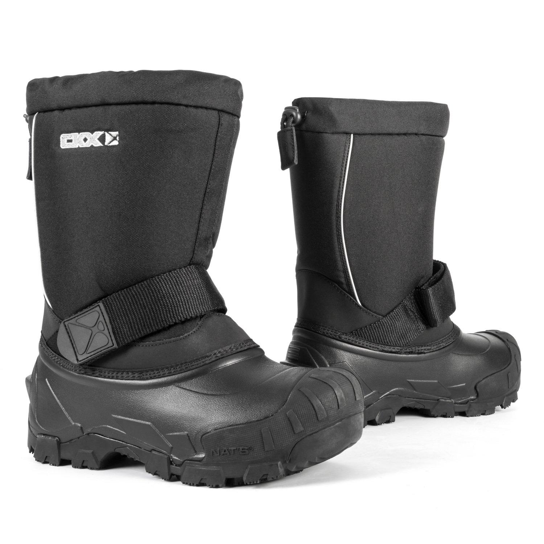 CKX Boots, Yukon Men, Women - Snowmobile Part# 1995-N-10 033083