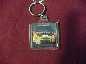 Matt Kenseth # 17 NASCAR de DeWalt llavero con Foto: Amazon ...
