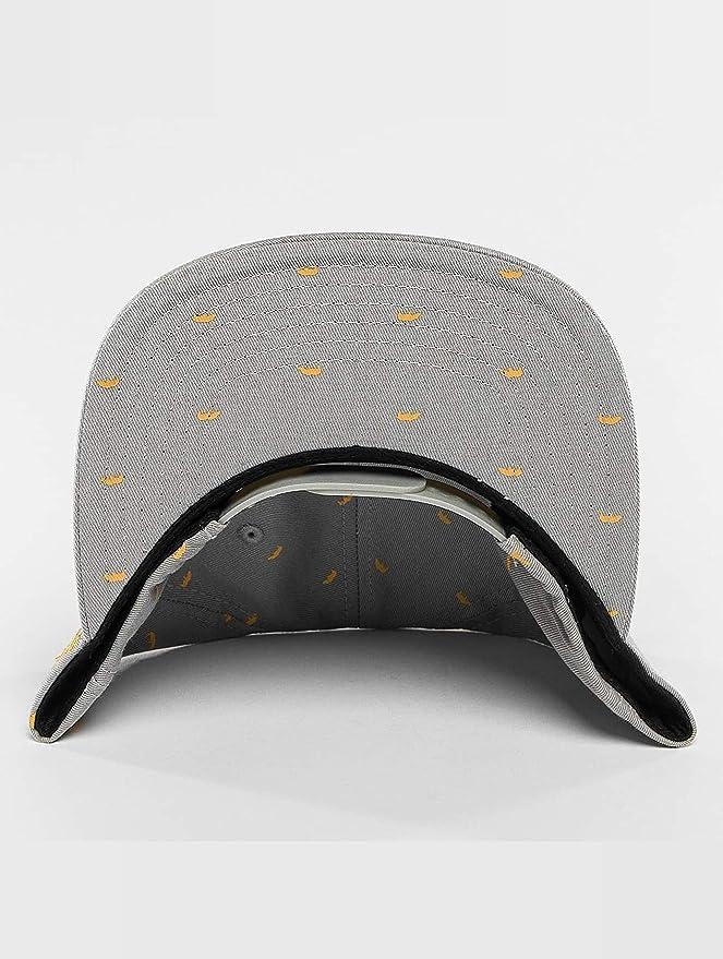 ECKO UNLTD GORRA SNAPBACK CAPSTAR - gris, talla única: Amazon.es ...