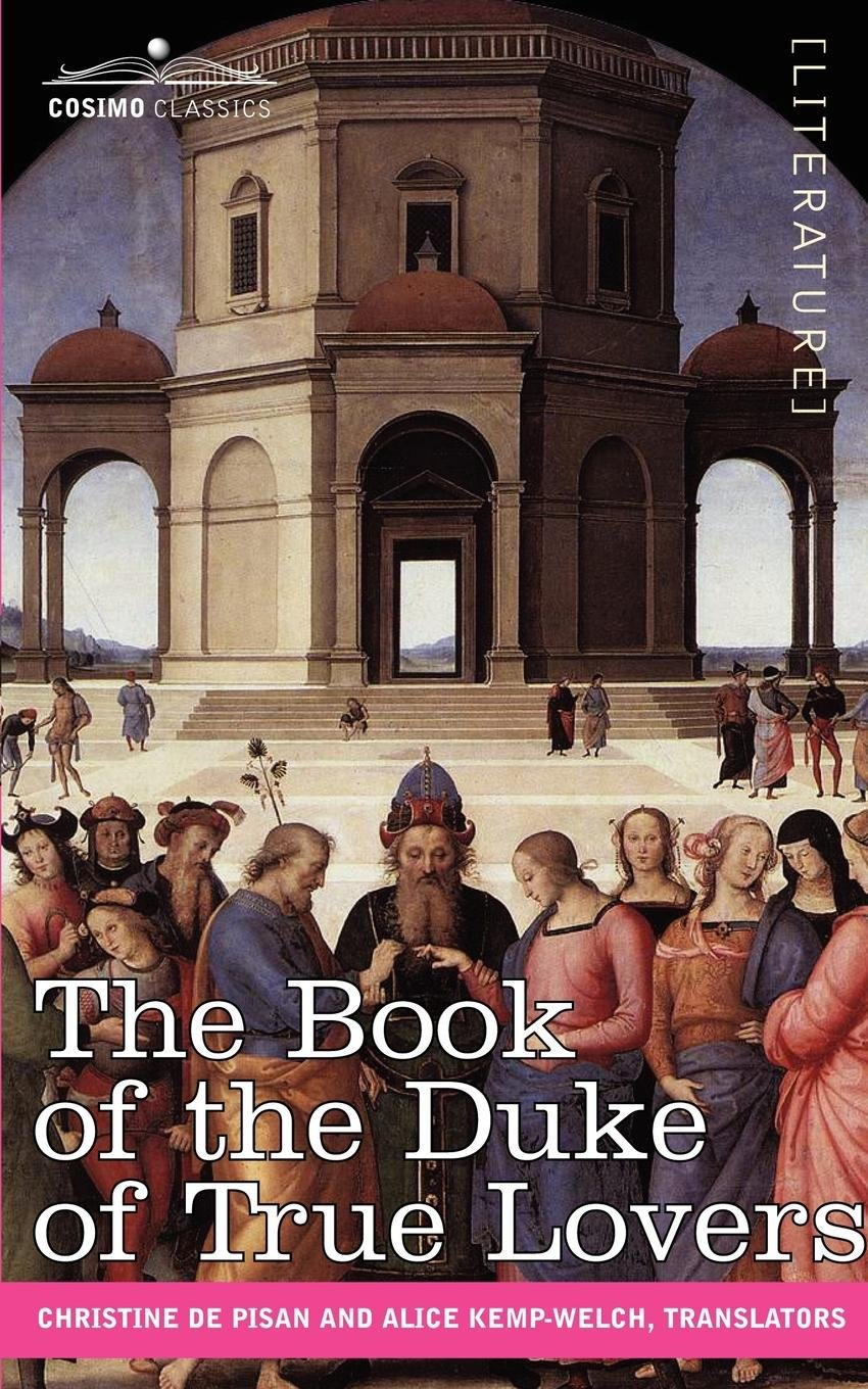 Download The Book of the Duke of True Lovers PDF