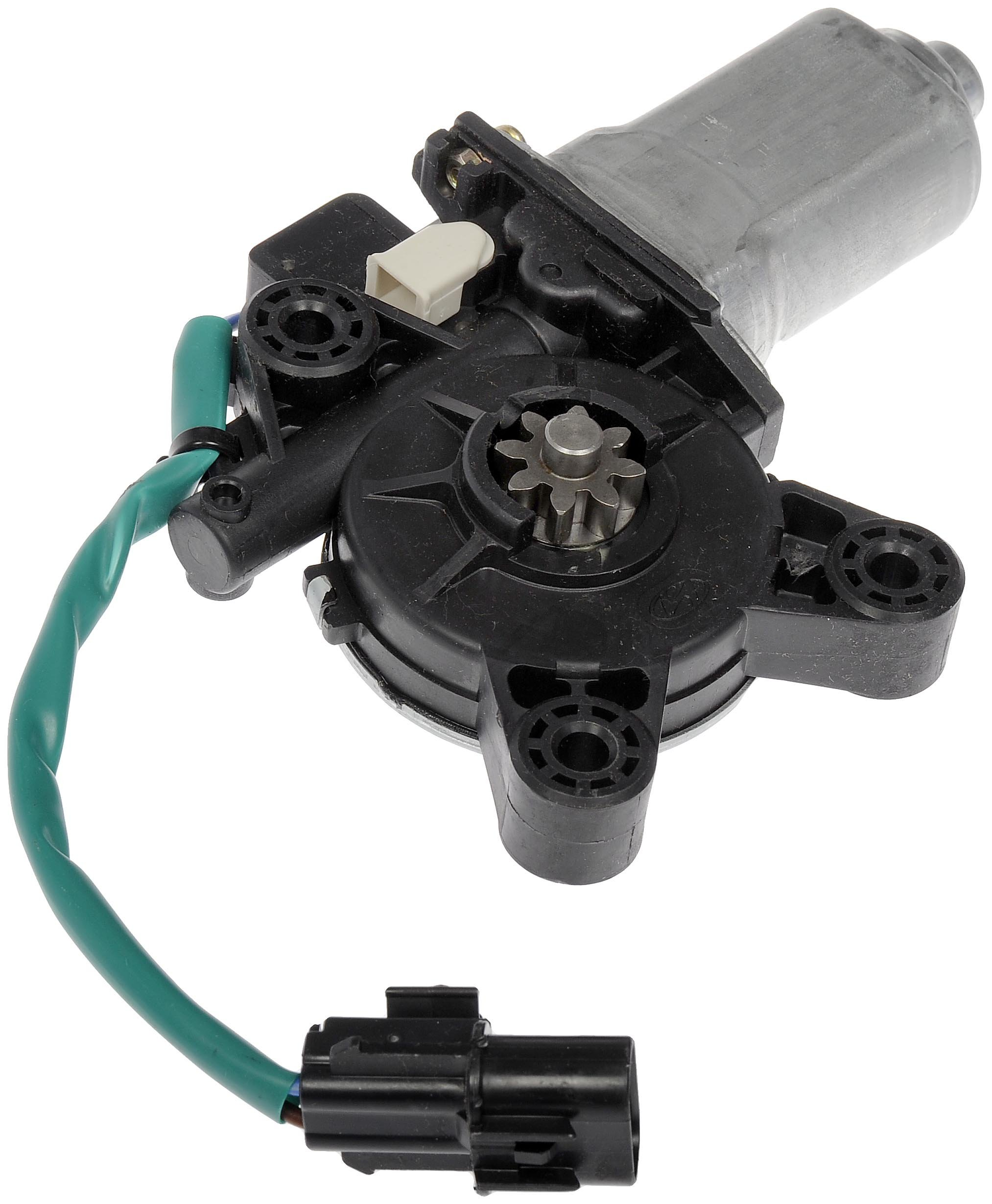 Dorman 751-714 Front Driver Side Power Window Regulator and Motor Assembly for Select ford Models