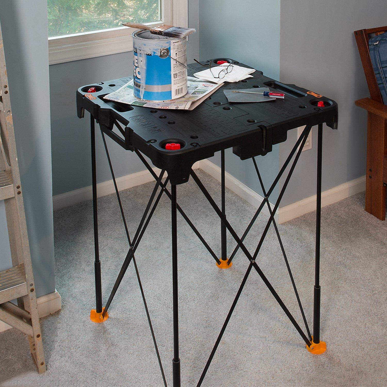 WORX WX066 Sidekick Portable Work Table by Worx (Image #13)