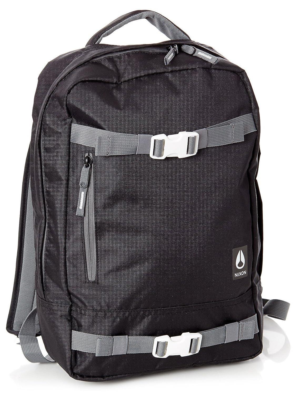 Nixon Del Mar Backpack Ii Buffalo Print