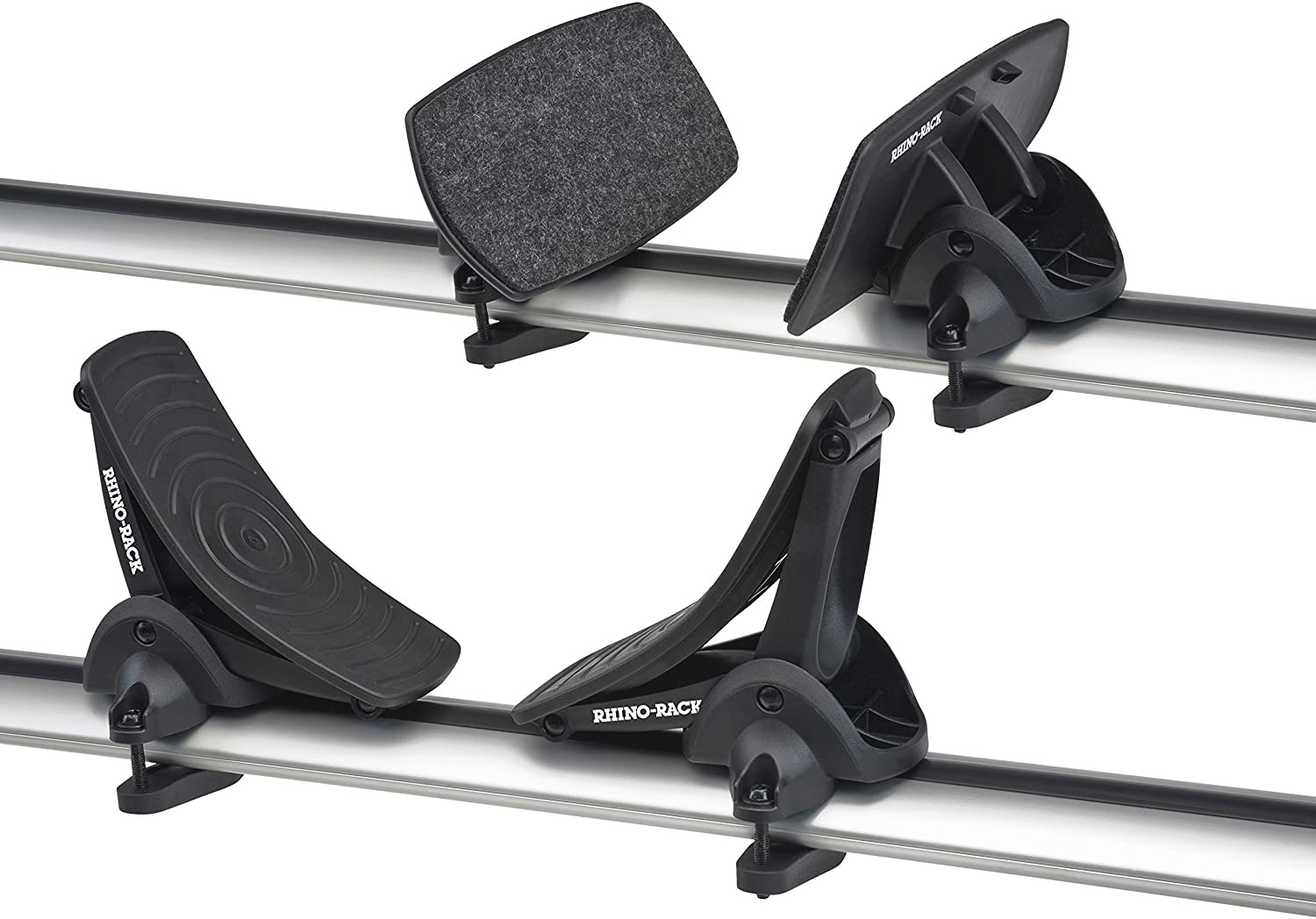 Rhino-Rack Nautic 570 Series Kayak/Canoe Carrier