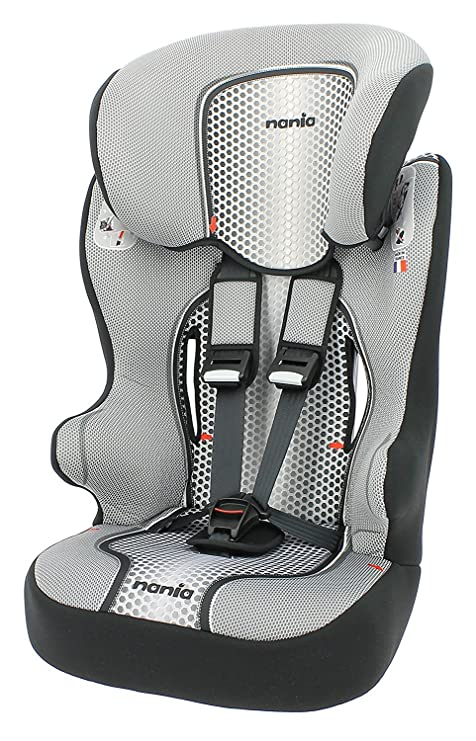 Racer Car Seat for Kids, Group 1/2/3 (9